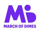 Help Flowertown Support March of Dimes
